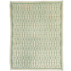 Mid-20th Century Swedish Pile Carpet