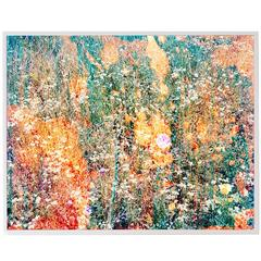 Tealia Ellis-Ritter, Untitled Green, 2013