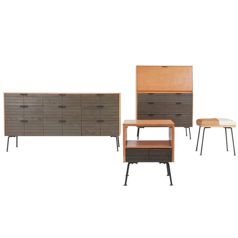 for mengel matching bedroom set circa 1950s is no longer available