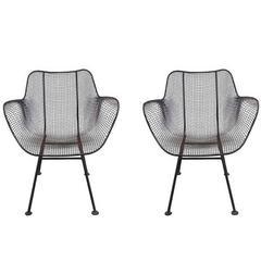 Black Sculptura Chairs