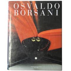 """Osvaldo Borsani"" Book"
