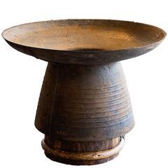 Tibetan Iron Pot