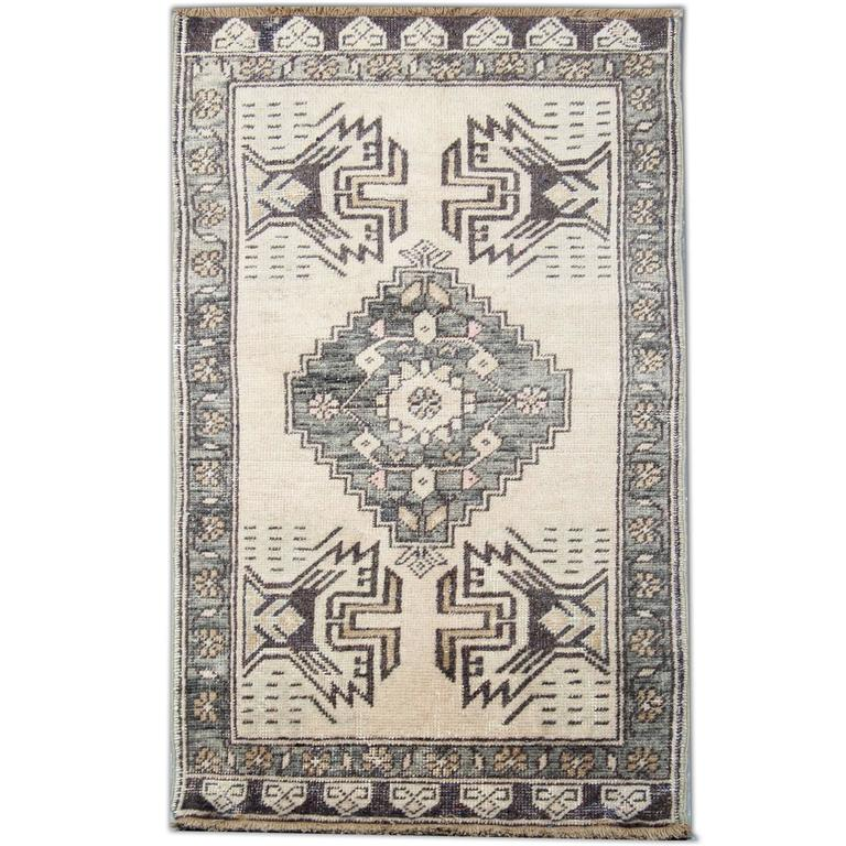 Vintage Anatolian Turkish Rugs