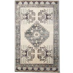 Vintage Anatolian Turkish Rugs