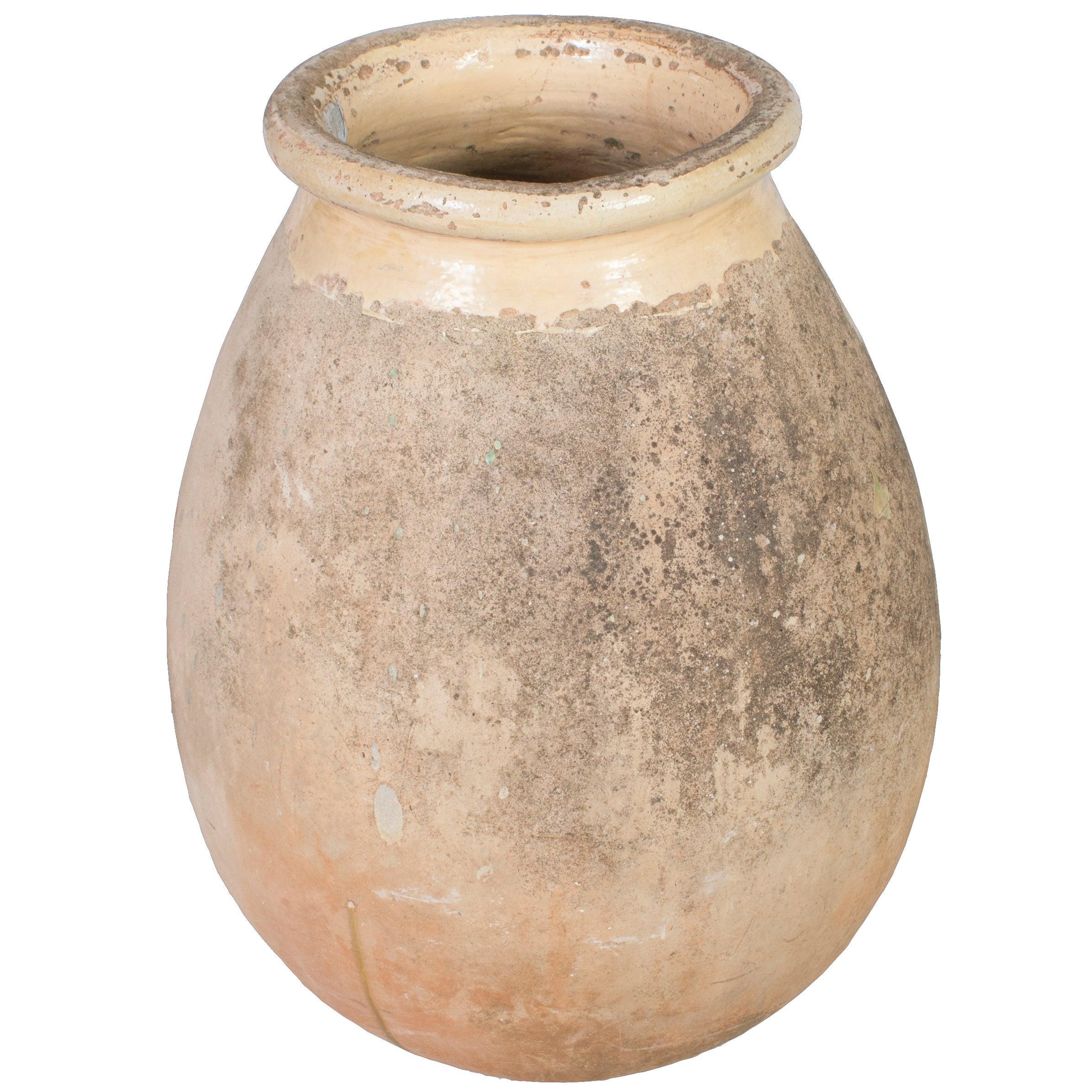 Large Biot Jar