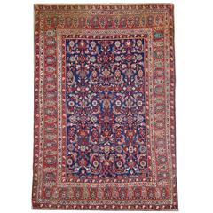 Antique Persian Rugs, Carpet from Malayer