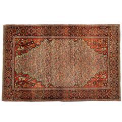 Antique Persian Rugs, Malayer Carpet