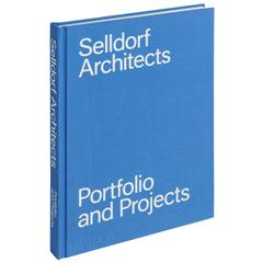 Selldorf Architects Portfolio and Projects Book