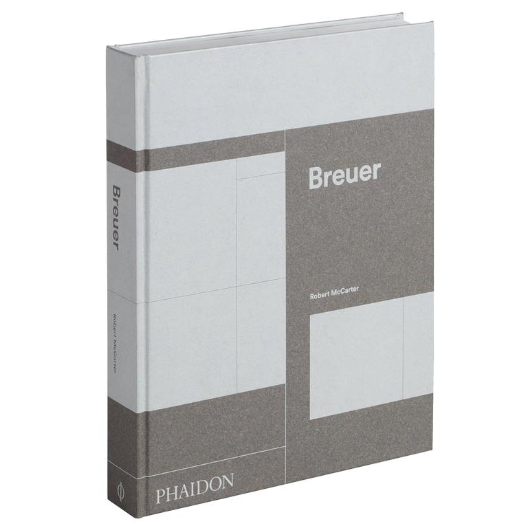 Breuer Monograph book