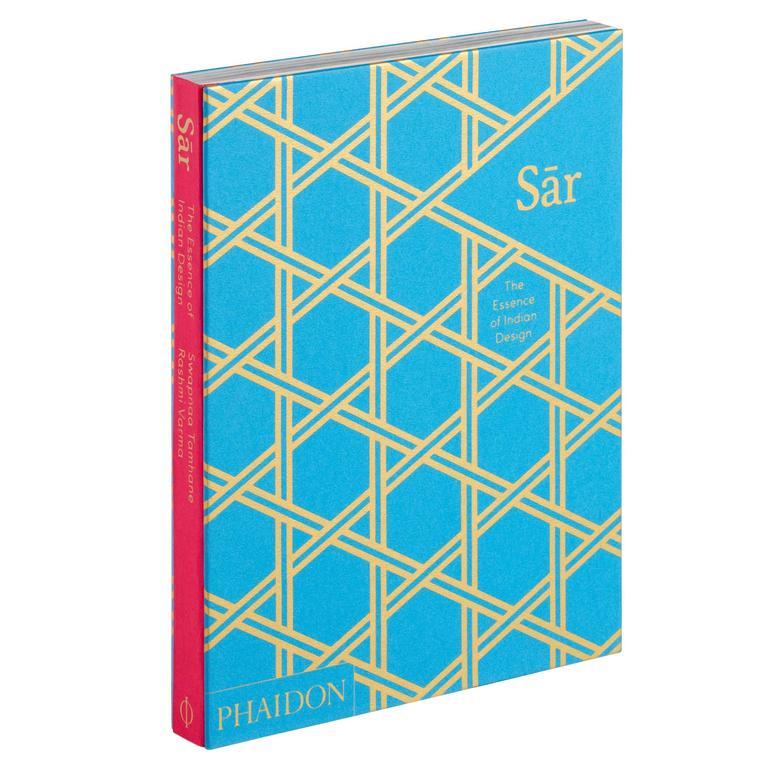 Sar The Essence of Indian Design Book