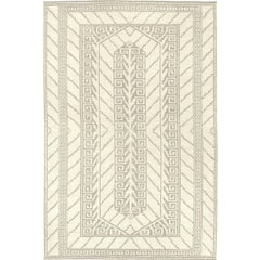 Contemporary 'Swedish Arch' Carpet