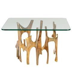 Coffee Table by Fred Brouard