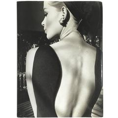 Jeanloup Sieff – 40 Years of Photography