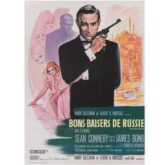 From Russia with Love / Bons Baisers de Russie