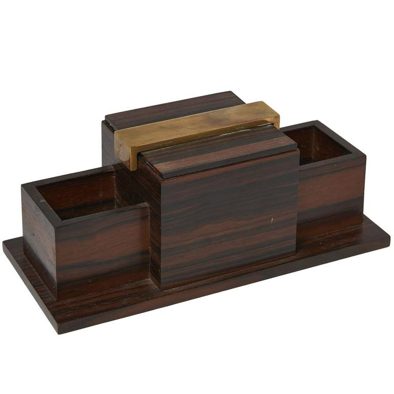 Box by la maison desny circa 1930 for sale at 1stdibs for Decoration maison 1930