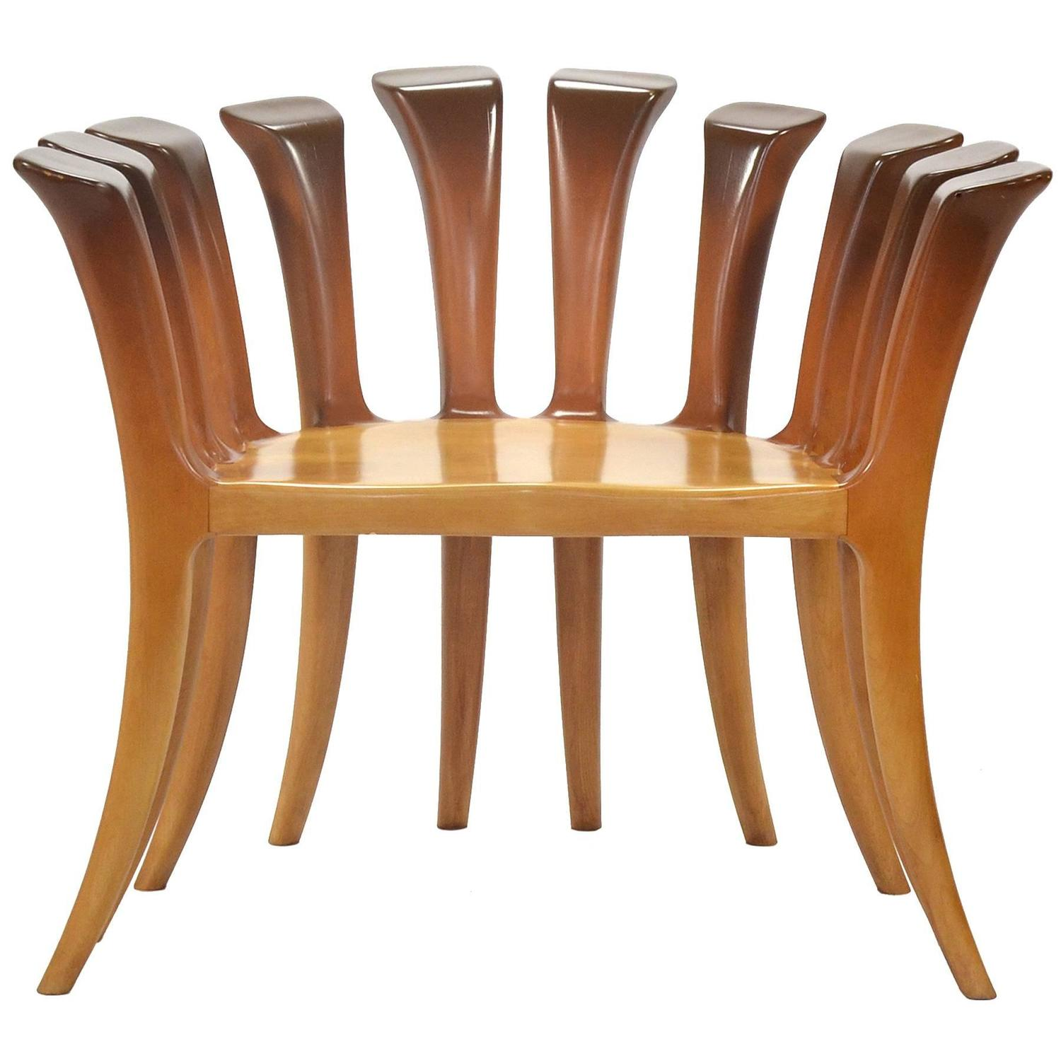 Studio Craft Chair For Sale At 1stdibs