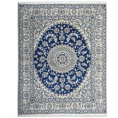 Luxury Persian Rugs, Nain Rug