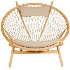 """""""The Hoop Chair"""" by Hans J. Wegner"""