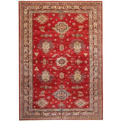 Persian Style Rugs, Afghan Rugs, Kazak Rugs, Carpet from Afghanistan