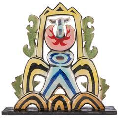 Ceramic Sculpture by Ka Kwong Hui