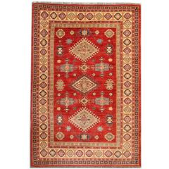Persian Style Rugs, Afghan Rugs, Kazak Rugs, Carpet from Afghanistan