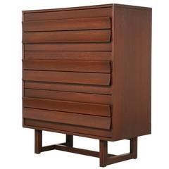 Paul Laszlo Chest of Drawers for Brown Saltman