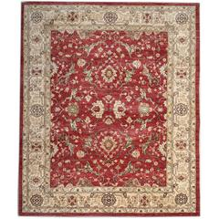 Ziegler Persian Style Rugs, Sultanabad Carpet