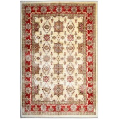 Persian Style Rugs, Sultanabad Carpet
