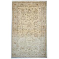 Ivory Ziegler Inspired Living room Rugs, with Persian Rugs Design