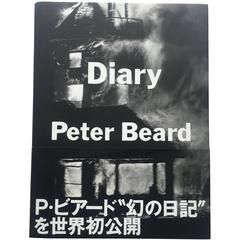 Diary Peter Beard 1st edition 1993