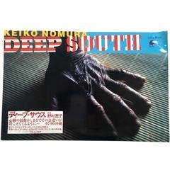 Keiko Nomura, Deep South Book, 1999