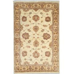 Ziegler Mahal Oriental Rugs, Carpet from Afghanistan