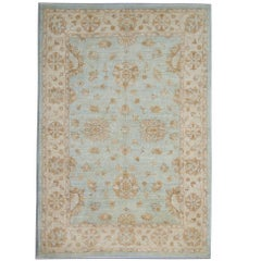 Blue Persian Style Rugs Oriental Beige living room rugs with Persian Rugs