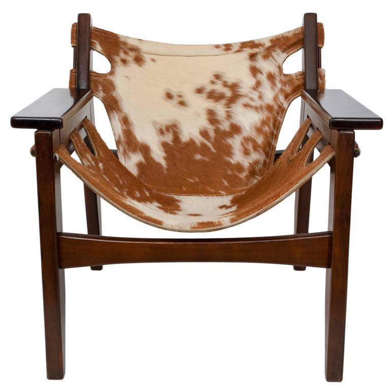 Sergio Rodrigues 'Kilin' Chair