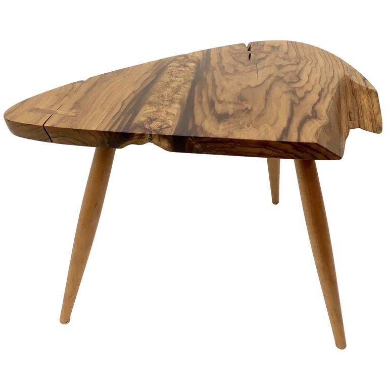 Mira Nakashima Occasional Table