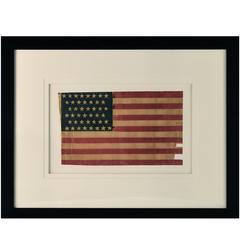 44 Star Flag, circa 1890