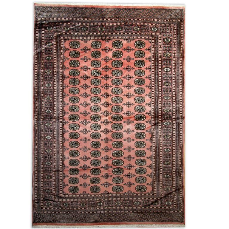 Pakistani Bukhara Rugs For Sale At 1stdibs