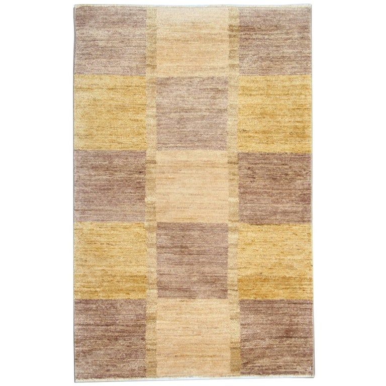 Small Area Contemporary Rugs Modern Rugs Handmade Carpet Persian Style Rugs For Sale