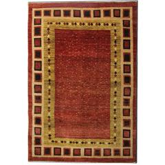 Contemporary Rugs, Modern Rugs, Carpet from Afghanistan