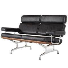 Eames Sofa by Charles and Ray Eames for Herman Miller