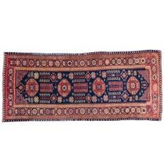 Karabagh Vintage  Caucasian Carpet