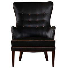Frits Henningsen Easy Chair