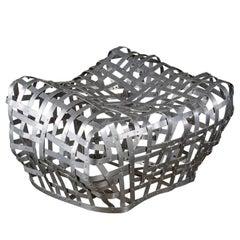 Harush Shlomo Aluminum Sculpture