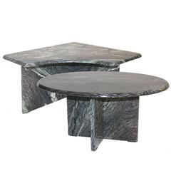 Pair of Italian Center Tables