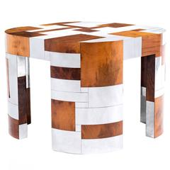 Paul Evans Occasional Table