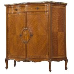 French Country Louis XV Style Chest