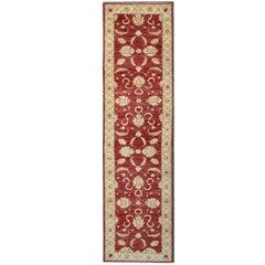 Afghan Runner Rugs, Persian Rug Designs Ziegler Style, Oriental Stair Runner