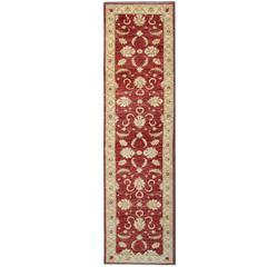 Afghan Rugs,  Persian Rug Designs Ziegler Style, Oriental Runner