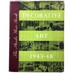 Studio Yearbook: Decorative Art, 1943-1948