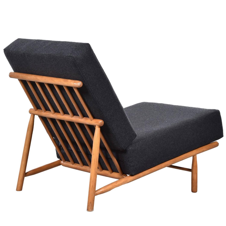 Alf Svensson Lounge Chair U0027T 12u0027 For Artifort U0027Dux Collectionu0027 At 1stdibs